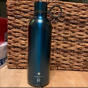 Starbucks Reserve Stainless Steel Water Bottle